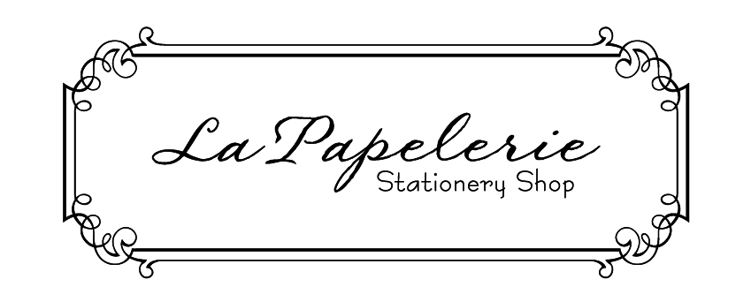 La Papelerie Stationery Shop